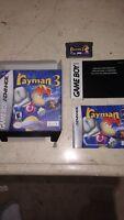 Rayman 3 (Nintendo Game Boy Advance, 2003)