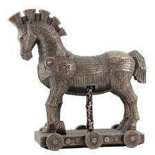 Veronese Bronze Figurine Achilles Greek Mythology Trojan Horse War Troy Sparta