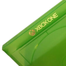 1x Microsoft XBOX One Video Game Case with LOGO New Replacement Case