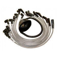 LAND ROVER SERIES 3 79-84 & DEFENDER V8 ENGINE IGNITION WIRE SET WITH KING LEAD