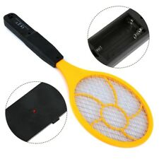 Bug Bat Electric Fly Killer Racket Insect Mosquito Wasp Swat Swatter Zapper