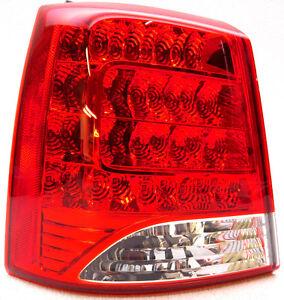 New OEM Kia Sorento Left Driver Side LED Tail Lamp Quarter Panel