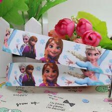 """Disney Frozen ruban 1 """"Large 1m est seulement £ 0.99 nouveau"""