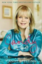Candy at Last by Candy Spelling (2014, Hardcover)