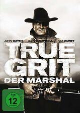 DVD TRUE GRIT - DER MARSHAL # John Wayne ++NEU