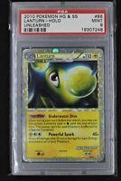 PSA 9 Lanturn Prime HGSS Unleashed Holo Foil Pokemon Card MINT CONDITION