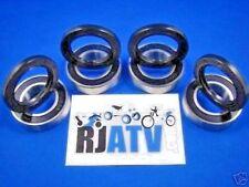 Yamaha Kodiak 450 YFM450 2003-2006 Front Wheel Bearings & Seals Kit