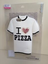 Claire's I Love Pizza  iPhone 6/6s Phone Case ⭐️New⭐️