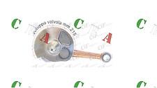ALBERO MOTORE ORIGINALE MAZZUCCHELLI CORSA 57mm PIAGGIO VESPA 150 (VBA-VBB)