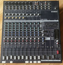 1000W YAMAHA EMX 5014C POWERED PA MIXER AMPLIFIER POWERAMP STAGE STUDIO