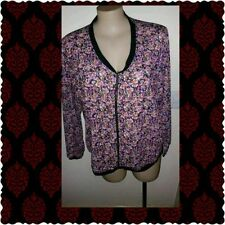 City Chic Floral Coats & Jackets for Women