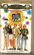 The Babysitters Club - The Movie (1996, VHS)