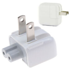 Ac Power Adapter Charger Wall Plug Duck Head For Macbook/ProU