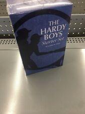 Hardy Boys Starter Set - Books 1-5 ~The Hardy Boys~