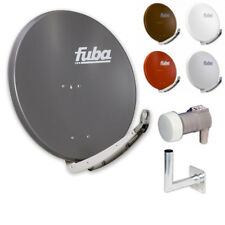 Fuba Digital Sat-Anlage 1 Teilnehmer | Fuba DAA 850 Sat-Antenne + DEK 106 LNB +