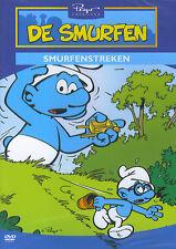 De Smurfen : Smurfenstreken (DVD)