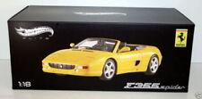 Coches, camiones y furgonetas de automodelismo y aeromodelismo Hot Wheels Spider Ferrari