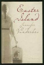 Jennifer VANDERBES / Easter Island First Edition 2003