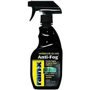 Rain-X Interior Glass Anti-Fog Spray