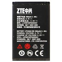 OEM ZTE LI3709T42P3H553447 900 mAh Replacement Battery for ZTE Essenze
