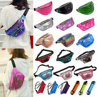 Bumbag Waterproof Travel Waist Fanny Pack Sport Running Fashion Adjustable Pouch