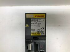 Fanuc Servo Amplifier A06B-6096-H206 FULLY REFURBISHED!!! EXCHANGE ONLY
