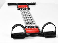 New  Home Fitness Equipment Spring Exerciser Chest Expander Pull-up