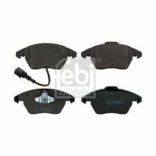 Brake Pads (Fits: VW & Audi) : Febi Bilstein 16502 - Set