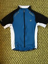 Pearl Izumi Elite Short Sleeve Jersey - Mens Small