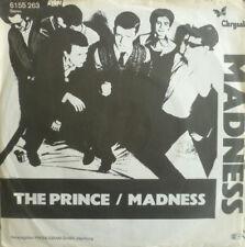 "7"" 1978 SKA GERMAN PRESS RARE ! MADNESS : The Prince"