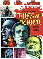 Tales of Terror [New DVD]