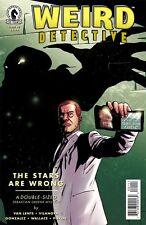 WEIRD DETECTIVE #1  Dark Horse NM- Comic  - Vault 35