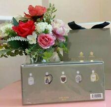PENHALIGONS Gentlemen's Fragrance Collection 5x 5ML EDP EDT gift set 💚BNIB NEW