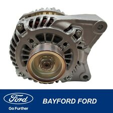 GENUINE FORD FALCON BF FG FGX FALCON ALTERNATOR BAF210300AA 6 CYLINDER