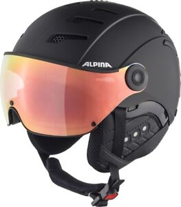 ALPINA Jump 2.0 HM Visier Skihelm (300337)
