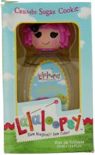 Crumbs Sugar Cookie By Lalaloopsy For Kids EDT Spray 3.4oz Shopworn New