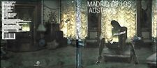 Madrid De Los Austrias cd album - iMas Amor!