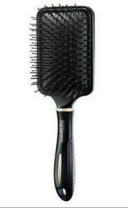 Large Cushioned Paddle Hair Brush Professional Ladies Brush Tangle Free Massage