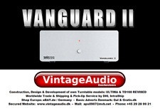 TRIGON VANGUARD II   RIAA  MM/MC  -  AUTHORIZED DEALER