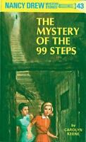 The Mystery of the 99 Steps (Nancy Drew Mystery Stories