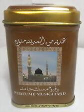 HEMANI Misk Jamid Musk Duft Stein Moschus Alkoholfrei *Arabische Parfüm Amber*