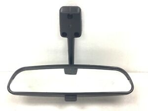 96-00 Civic 2/3/4Dr Interior Rear View Mirror Inside Reflective Glass Used OEM