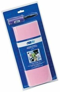 """Provo Craft Yudu Flocking Sheets Pastel NEW in Package Screen-printing 12"""" x 16"""""""
