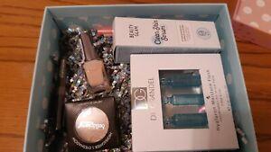 Glossybox by Dalia *6 Beauty Produkte* *neu* Yves Rocher; Babor etc.