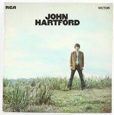 John Hartford, John Hartford  Vinyl Record *USED*