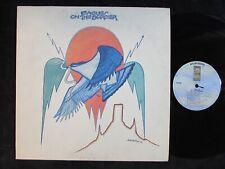 EAGLES On The Border US ORIGINAL VINYL LP The Best Of My Love VG+