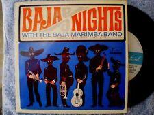 Excellent (EX) The Band Pop 45 RPM Vinyl Music Records
