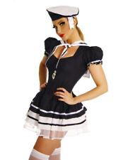 Markenlose Damen-Kostüme & -Verkleidungen L Schnittmuster für Fasching