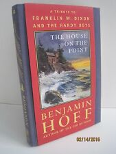 The House On The Point by Benjamin Hoff