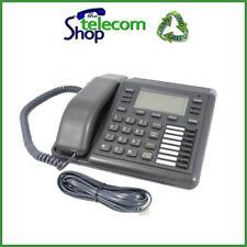 Avaya INDeX DT5 Digital Telephone in Black